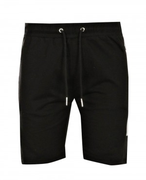 Men Jogging Short With Side Panel