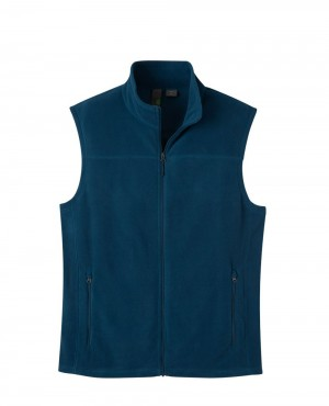 Men Micro Fleece Vest