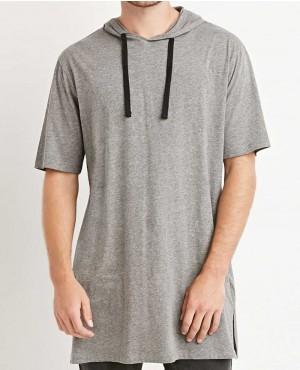 Men Pullover Baggy Style Hoodie