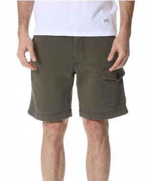 Men Side Pocket Summer Short
