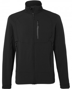 Men Stylish Pacer Softshell Jacket