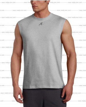 Men Trendy Sleeveless Tank Top