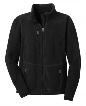 Mens Pro Fleece Full-Zip Jacket