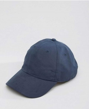 Metal Swoosh Cap In Blue