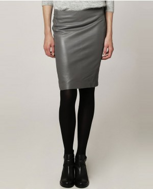 Mini-Leather-Skirt-with-Back-Opening-Zipper-RO-102713-(1)