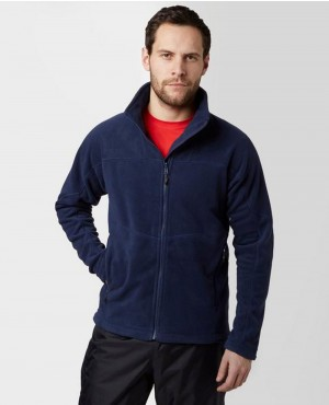 Most Popular Fashionable Polar Fleece Jacket