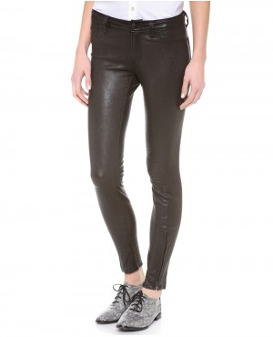 Most Selling Girls Leather Pant