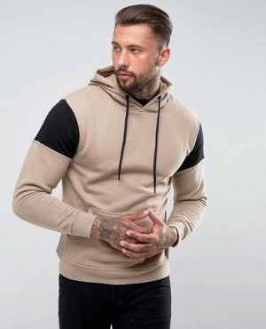 Most Trendy Pullover Gym Hoodie