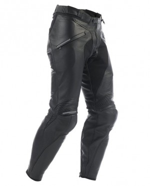 Motorcycle leather Custom Pant