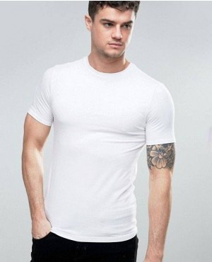 Muscles-Gym-Fit-T-Shirt-In-White-Color-RO-2171-20-(1)