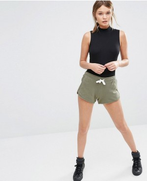 New  Trendy Women Casual Short