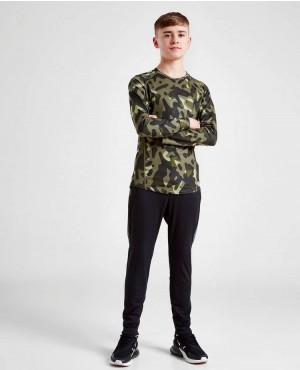 New Arrival Qualified Print Cotton Fleece Kids Wholesale Camo Sweatshirt