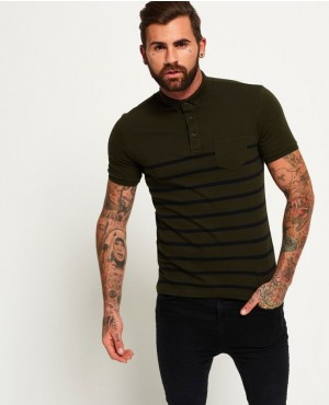 New-Fashionable-Polo-Shirt-With-Pocket-RO-2266-20-(1)