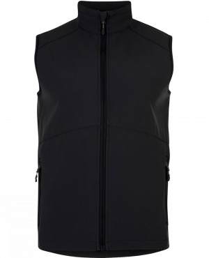 New Softshell Gilet