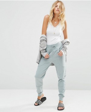 New Stylish Harem Jogger with Oversized Pockets