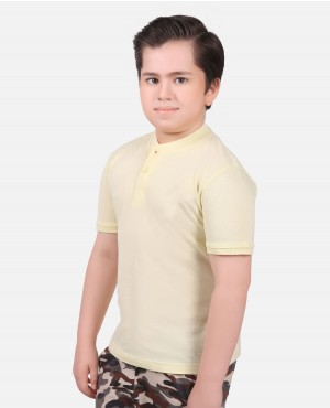 New Stylish Kids Custom Poloshirts With Custom Logo