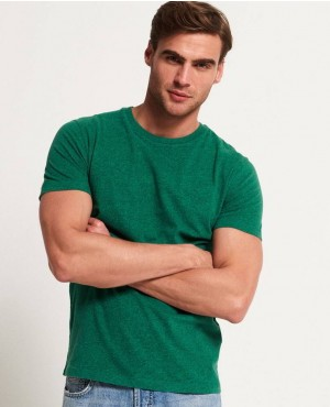 Orignal Quality Customization T Shirt In Green Color