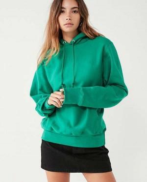Oversized Pullover Girls Hoodie Sweatshirt
