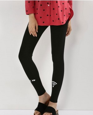Personalized Printed Leggings