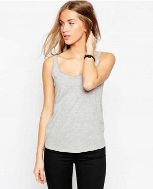 Ragular Tank Top