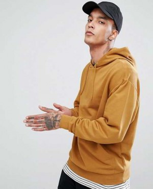 Ready One Clothing Oversized Hoodie
