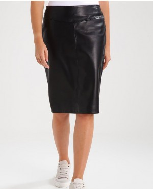 Soft-Leather-Sheep-Pencil-Skirt-Black-RO-3778-20-(1)
