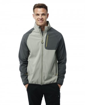 Softshell Stylish Jacket