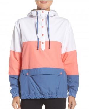 Sportswear 'Harborside' Windbreaker Hoodie