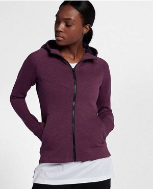 Sportswear Tech Fleece Windrunner Womens Full Zip Hoodie