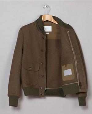 Standard Stlye Varsity Jacket