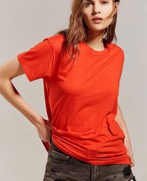 Street Style Customizable Girls T Shirts
