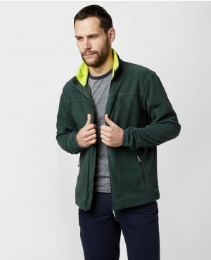 Stylish Cotton Fleece Jackets