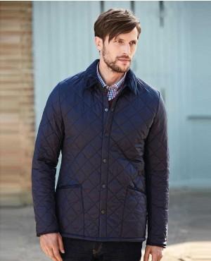 Stylish Quilted Jacket
