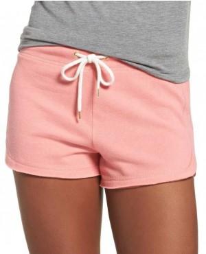 Super Skinny Sexy Look Custom Printed  Women Shorts