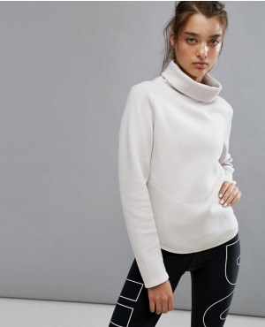 Training Sweatshirt Long Sleeve