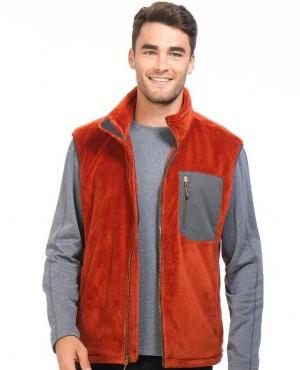 Venture Pile Fleece Vest