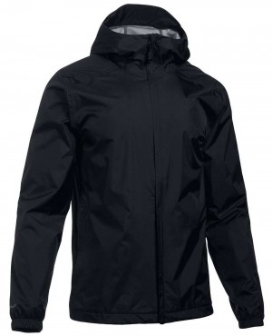 Waterproof Windbreaker Zipper Jacket