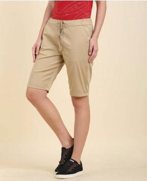 Wholesale Custom Logo Ladies Solid Color Summer Beach Hot Shorts