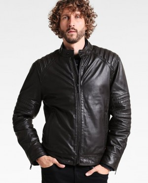 Winter-Fashion-Sheep-Leather-Vintage-Leather-Jackets-RO-103256-(1)