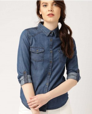 Women-Blue-Regular-Fit-Solid-Denim-Shirt-RO-3341-20-(1)