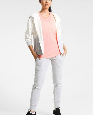 Women Casual Wear Hooded Tracksuit
