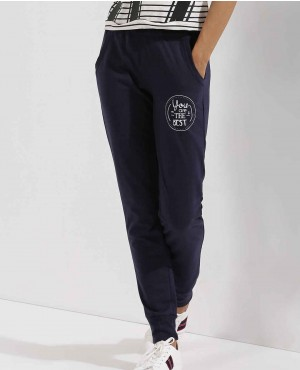 Women Custom Brand Stylish Jogger