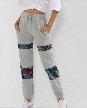 Women Custom Designs Insert Joggers