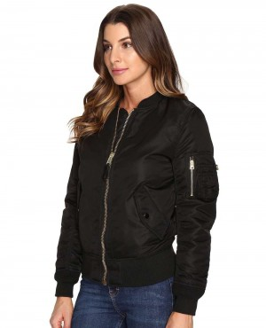 Women Custom Flight Jacket