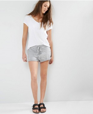 Women Fashionable Jersey Short