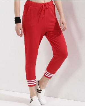 Women Hot Selling Biker Joggers