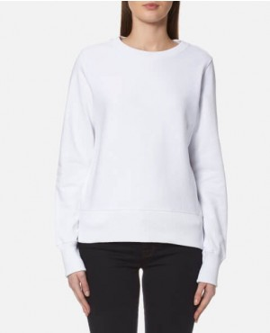 Women New Crew Neck Sweatshirt