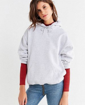 Women Pullover Hoodie With Beautiful Custom Back Printing