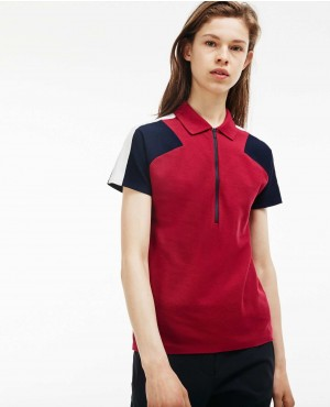 Women Street Style Polo Shirt With Cheap Price