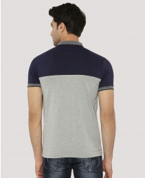 Colour-Block-Polo-With-Pocket-RO-103290-(2)